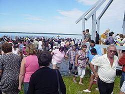Lac Ste. Anne (Alberta) httpsuploadwikimediaorgwikipediacommonsthu