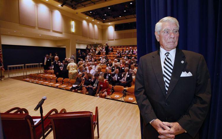Lacey E. Putney Lacey E Putney Virginias longestserving legislator dies at 89