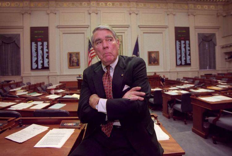 Lacey E. Putney Lacey Putney longestserving state legislator in Virginias history