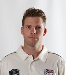 Lockie Ferguson Lockie Ferguson Auckland Cricket