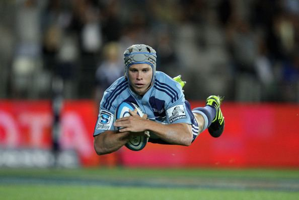 Lachie Munro Lachie Munro Pictures Super Rugby Rd 5 Blues v