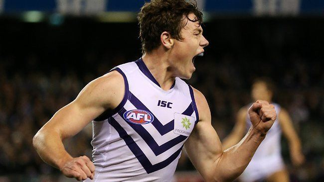 Lachie Neale SA Footballer of the Week Lachie Neale Fiasco Sports