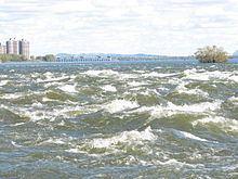 Lachine Rapids httpsuploadwikimediaorgwikipediacommonsthu