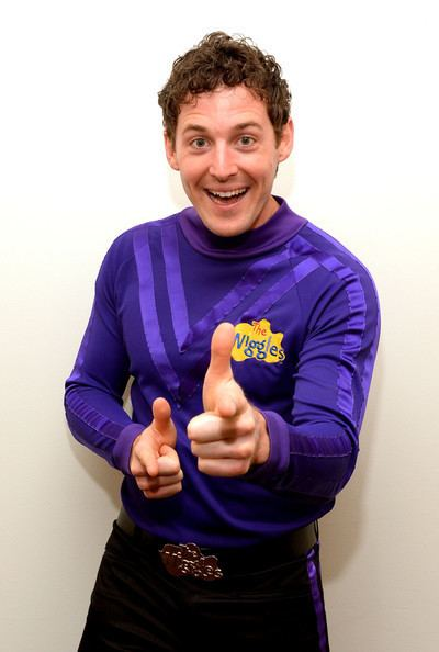 Lachlan Gillespie Lachlan Gillespie Pictures The Wiggles Portrait Session