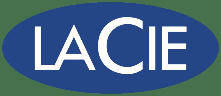 LaCie logonoidcomimageslacielogopng