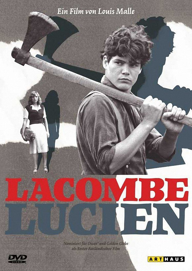 Lacombe, Lucien Lacombe Lucien Wikipedia