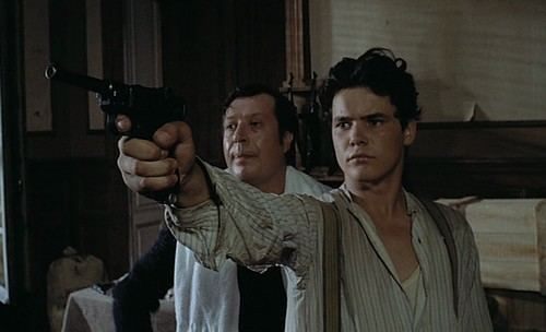 Lacombe, Lucien Louis Malles Lacombe Lucien 1972 Why Son Of Peasants A