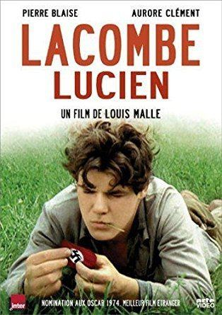 Lacombe, Lucien Lacombe Lucien DVD Amazoncouk DVD Bluray
