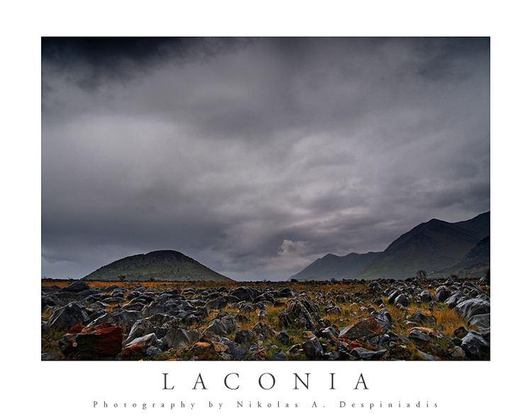 Laconia Beautiful Landscapes of Laconia