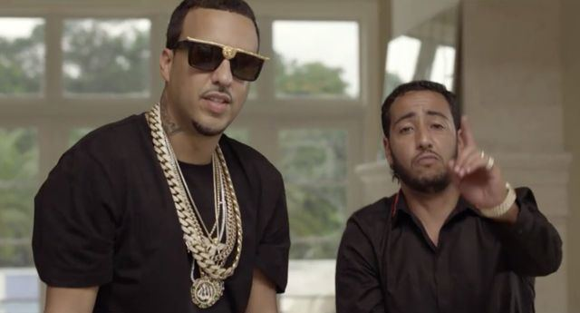 Lacrim Lacrim Feat French Montana AWA New Video