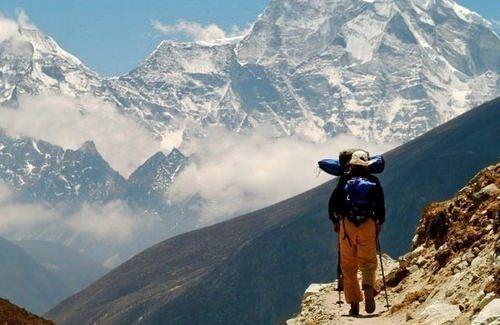 Ladakh A Detailed Guide to Trekking in Ladakh