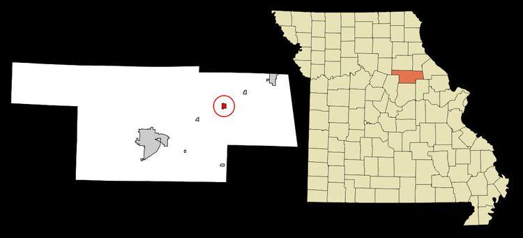 Laddonia, Missouri