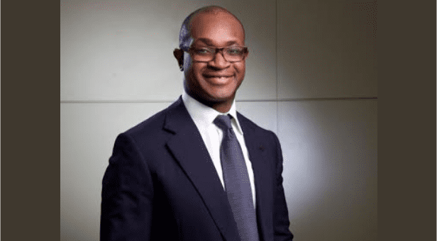 Ladi Balogun FCMB CEO Ladi Balogun Speaks On The Bank39s Growth