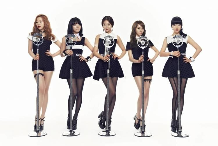 Ladies' Code Ladies39 Code39s RiSe reported to have completed surgery celebrities