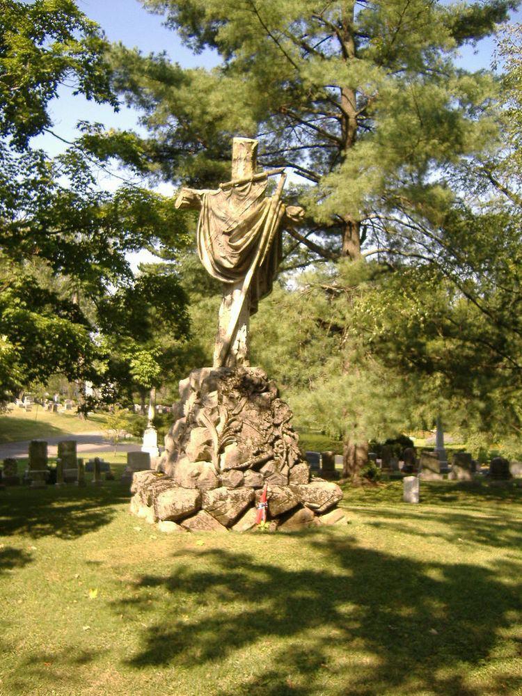 Ladies' Confederate Memorial