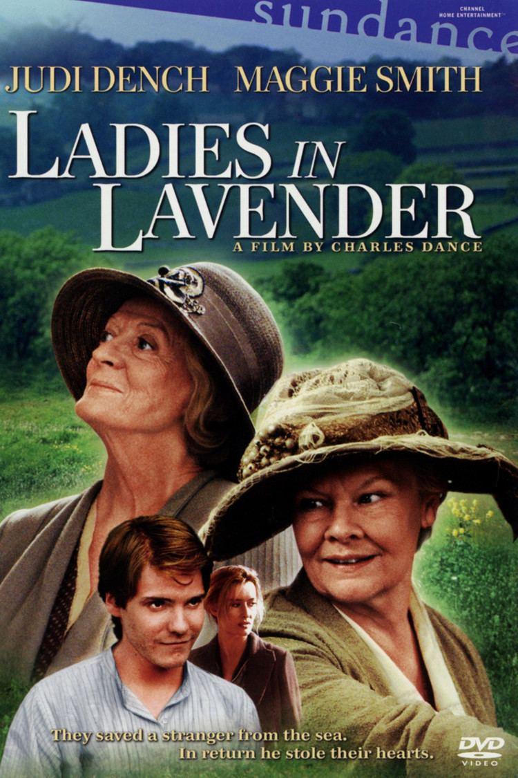 Ladies in Lavender wwwgstaticcomtvthumbdvdboxart87273p87273d