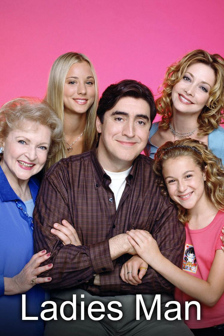 Ladies Man (1999 TV series) wwwgstaticcomtvthumbtvbanners184531p184531