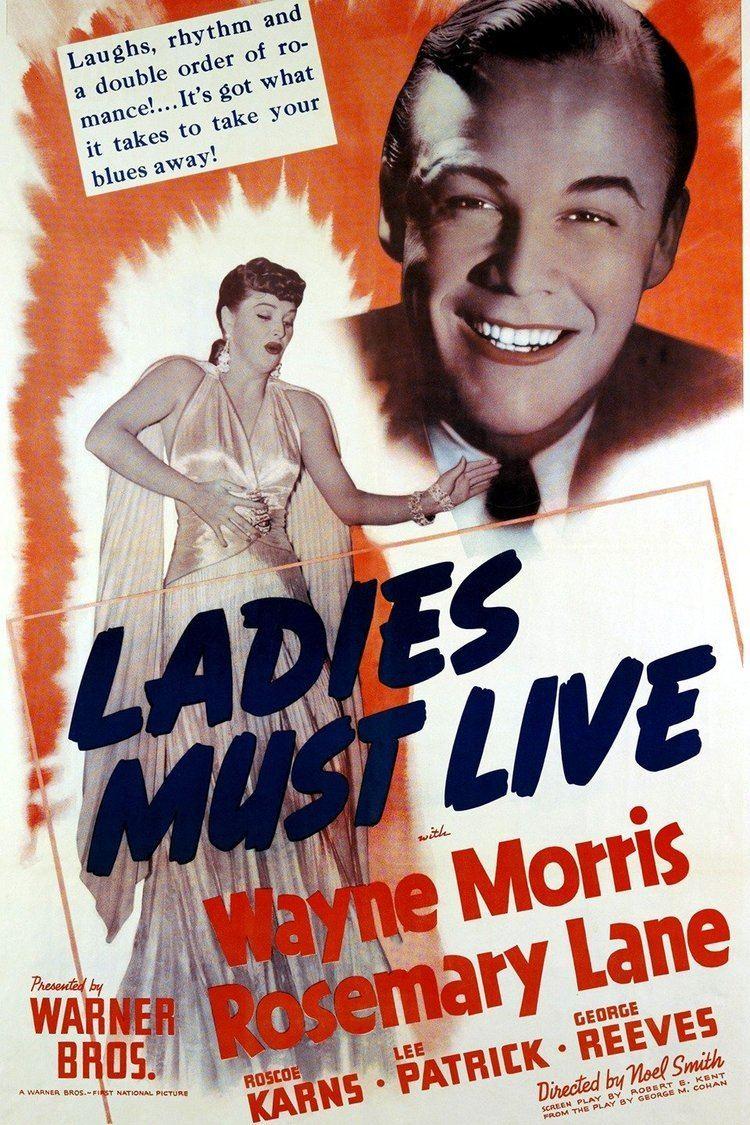 Ladies Must Live (1940 film) wwwgstaticcomtvthumbmovieposters11090p11090