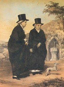 Ladies of Llangollen httpsuploadwikimediaorgwikipediacommonsthu