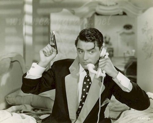 Ladies Should Listen Ladies Should Listen Review The Ultimate Cary Grant Pages