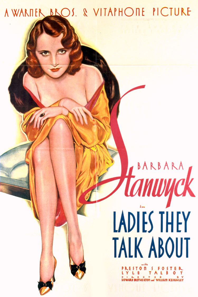 Ladies They Talk About wwwgstaticcomtvthumbmovieposters9103p9103p
