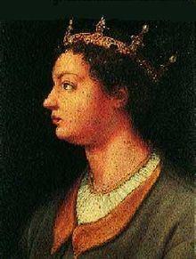 Ladislaus of Naples - Alchetro...