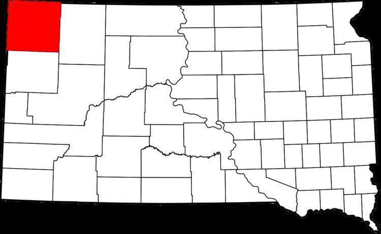 Ladner, South Dakota