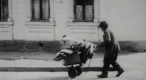 Ladoni Crtica de Ladoni dirigida por Artour Aristakisian Cine maldito
