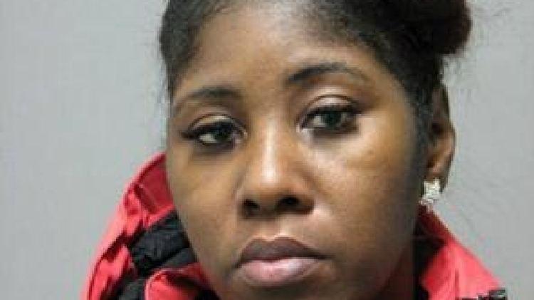 Lady (American rapper) Shameka Shanta Daniels charged with child cruelty WJLA
