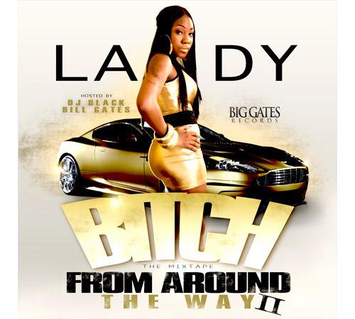Lady (American rapper) Lady New Top Female Rappers MzChiefbeatshop
