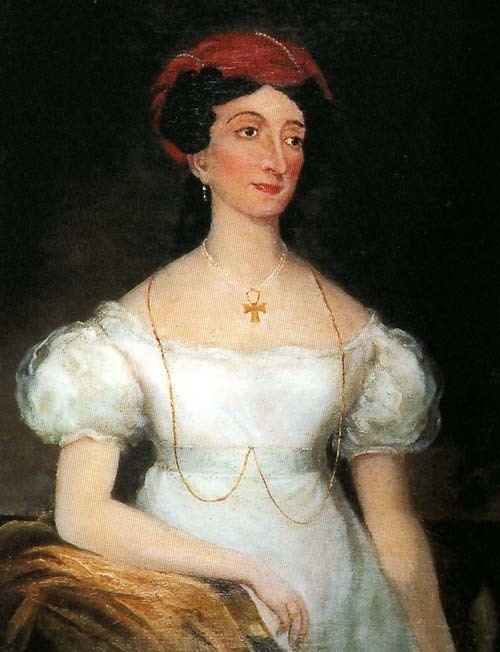 Lady Ann Warden Spencer