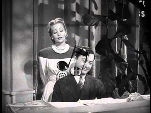 Lady Be Good (1941 film) LADY BE GOOD 1941 Theatrical Trailer YouTube