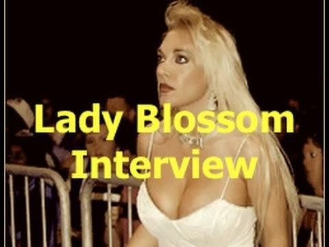 Lady Blossom She Made Steve Austin quotStone Coldquot Lady Blossom Jeanie