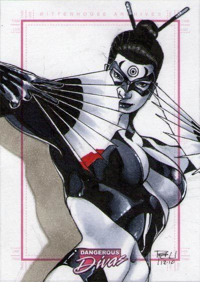 Lady Bullseye 1000 images about Lady Bullseye Maki Matsumoto on Pinterest
