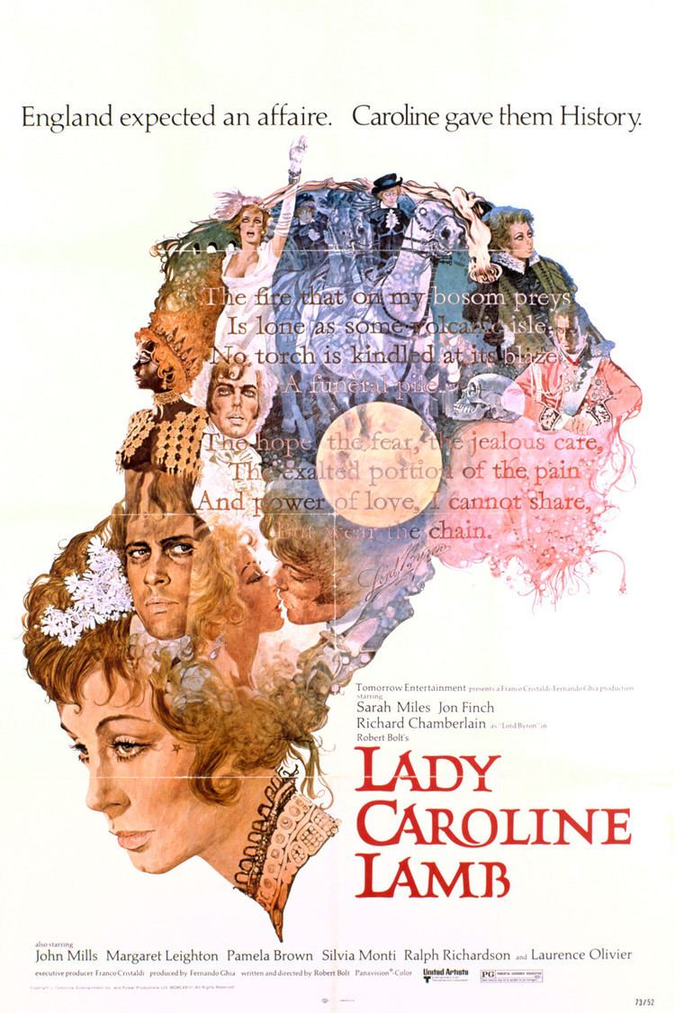 Lady Caroline Lamb (film) wwwgstaticcomtvthumbmovieposters40866p40866
