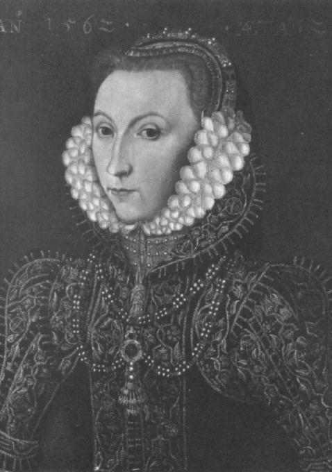 Lady Catherine Grey wwwtudorplacecomarimagesGreyCatherine03jpg