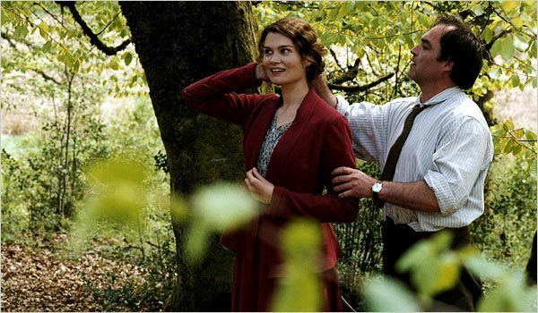 Lady Chatterley (film) Lady Chatterley Pascale Ferran Movies The New York Times