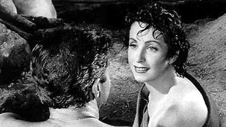 Lady Chatterley's Lover (1955 film) Lady Chatterleys Lover 1955 MUBI