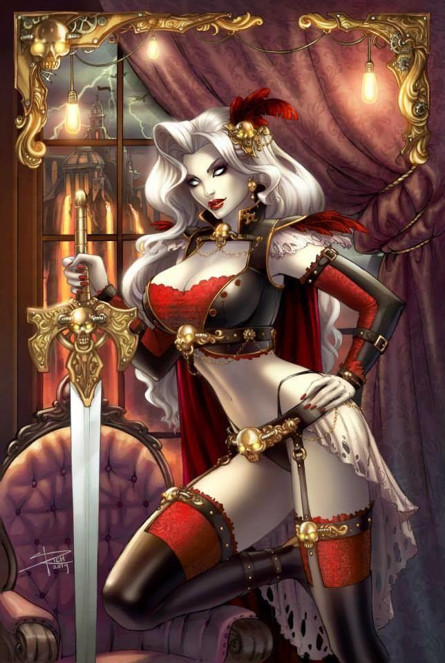 Lady Death - Alchetron, The Free Social Encyclopedia-7674