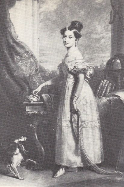 Lady Flora Hastings Royal Scandal of Victoria and Lady Flora Hastings