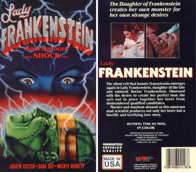 Lady Frankenstein Lady Frankenstein Alchetron The Free Social Encyclopedia
