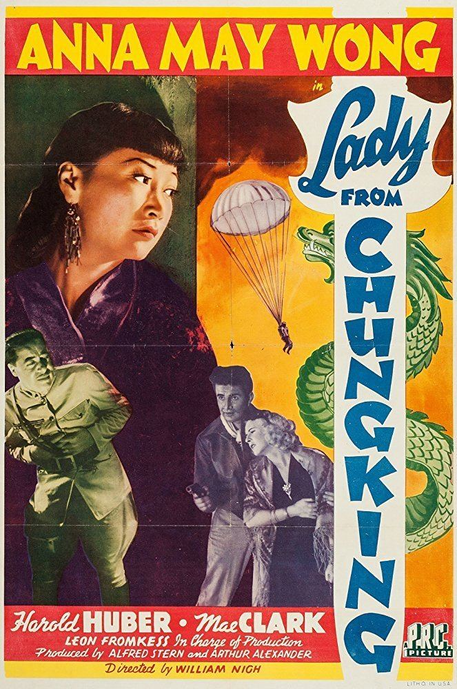 Lady from Chungking Lady from Chungking 1942 IMDb