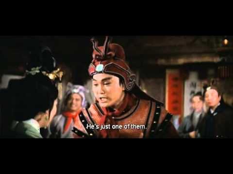 Lady General Hua Mu-lan Lady General Hua Mulan Part 77 YouTube