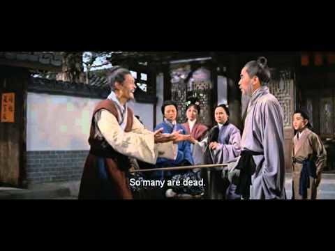 Lady General Hua Mu-lan Lady General Hua Mulan Part 17 YouTube
