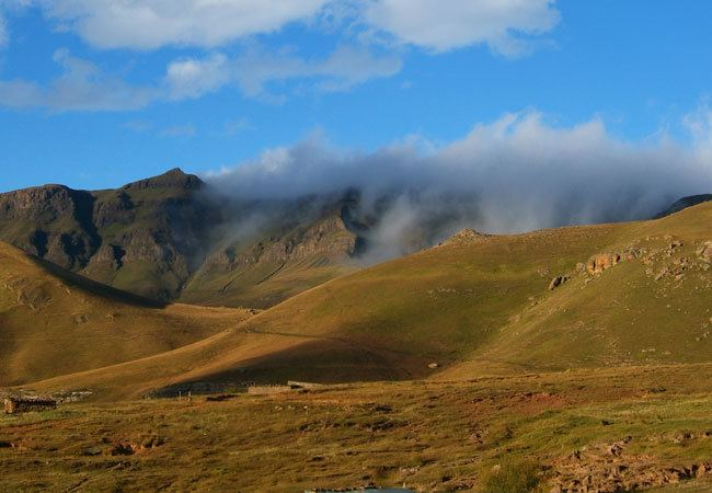 Lady Grey, Eastern Cape Tourist places in Lady Grey, Eastern Cape