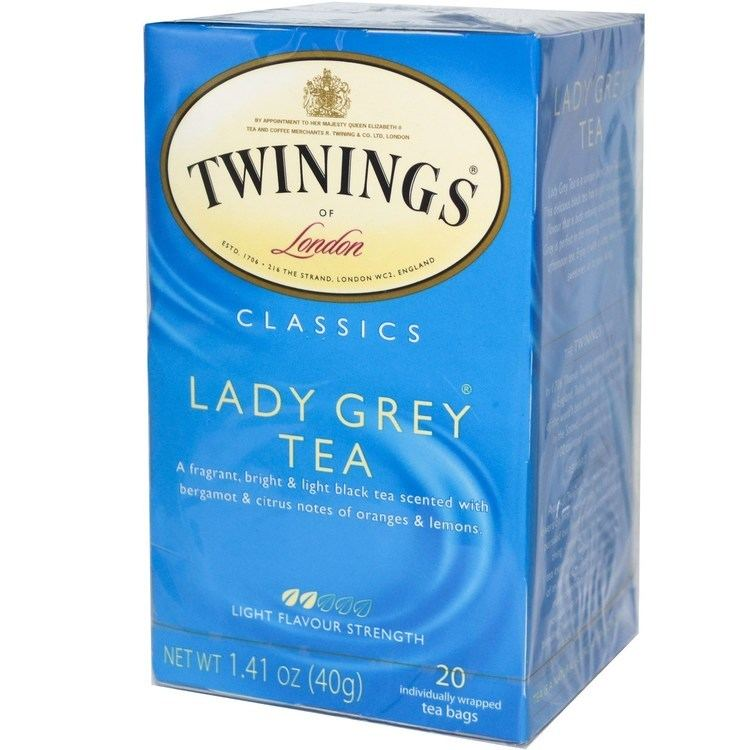 Lady Grey (tea) wwwimagesiherbcomlTWN154000jpg