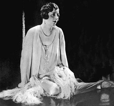 Lady Idina Sackville Lady Myra Idina Sackville 1893 1955 Find A Grave Memorial