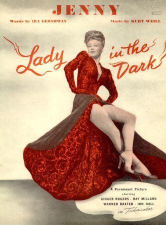 Lady in the Dark (film) Lady in the Dark