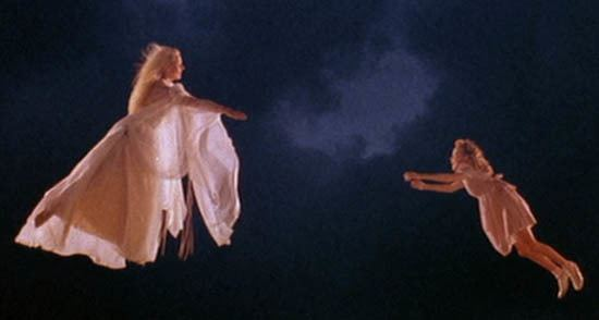 Lady in White Lady in White 1988 REVIEW The Wolfman Cometh