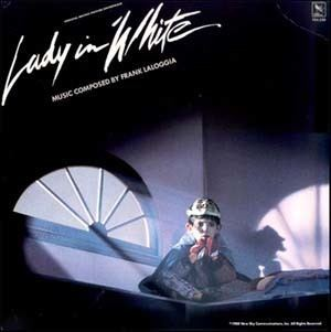 Lady in White Lady In White Soundtrack details SoundtrackCollectorcom